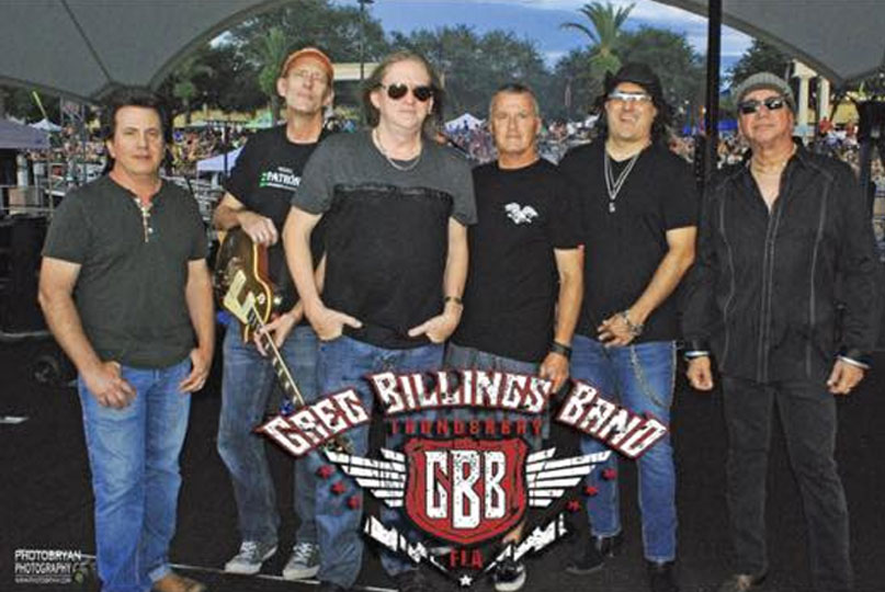 Greg Billings Band